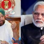 Capt. writes to PM Modi for release of pending GST arrears