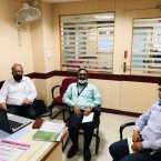 Mohali Administration directs banks to focus on social schemes