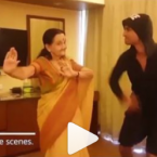 Another fun dancing video of late Sushant Singh Rajput with his co-actor from his last Dil Bechara hits Internet