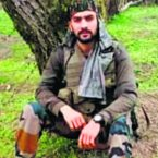 One soldier from Himachal Pradesh killed in anti-militancy operation in Kashmir