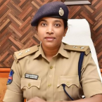 The other side of lockdown: Know Telangana's lady police officer who came forward to help domestic violence survivors