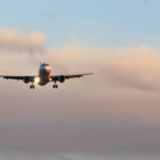 Woman names her newborn son Sky after she delivers him in an onboard flight