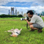 Randeep Hooda's assistant photographer has perfect poses to share, click to find out!