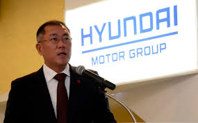 Newsmaker] Chung Euisun steps up to take full-fledged control of Hyundai  Motor