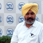 Steps initiated by Kejriwal govt to tackle straw will prove boon for Punjab claims Harpal Cheema