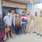 9 children begging from Budhlada city rescued