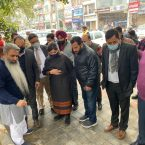 Ludhiana: All prominent city markets to have mechanised sweeping soon claims Bharat Bhushan Ashu