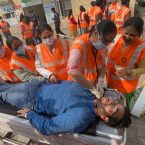 Mock drill for natural disasters conducted in Barnala
