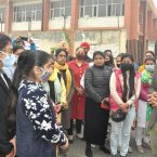 DC Jalandhar launches second phase of free driving camp for girls