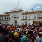 Pilgrims arriving at Hola Mohalla 2021 should not travel on tractor-trolleys: DC Mohali