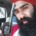 """Gangster Dilpreet Baba from high security jail called and said, """"we are on hunger strike"""""""
