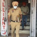 Two immigration firm owners held for flouting curfew norms in Mohali