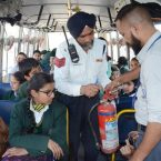 52 buses challaned and impounded in Ludhiana: Secretary RTA