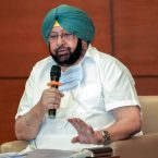 """Punjab CM says """"Lockdown is no solution"""" , asks DCs to enforce all curbs strictly"""