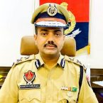 Ludhiana Police Commissioner tests positive for COVID-19