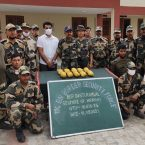 BSF recovers heroin worth Rs.52 cr from border