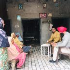 Excluding private schools, 7288 students enrolled in government schools in Sangrur